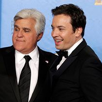 Its Official: Jimmy Fallon taking over for Jay Leno