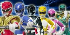 Power Rangers Mighty Morphin Figures - Tamashii Nations SH Figuarts