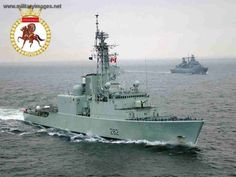 HMCS Athabaskan (DDG Iriquois class in class, in service with Royal Canadian Navy since Alan's dad was on this ship. Royal Canadian Navy, Canadian Army, Canadian History, Royal Navy, Canadian Coast Guard, Coast Guard Ships, Navy Day, Indian Navy, Navy Marine