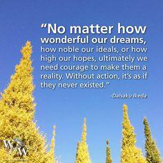 361 Best Hope Sgi Daisaku Ikeda Quotes Images Ikeda Quotes