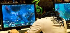 Excessive Internet gaming over time can lead to decreased epinephrine and…