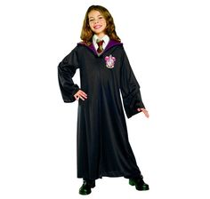Harry Potter Robe für Kinder