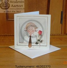 Minna Immonen confirmation (first communion) card: boy / Minna Immosen konfirmaatiokortti (rippikortti): poika Bookends, Confirmation, Communion, Frame, Cards, Decor, Decorating, Inredning, Frames