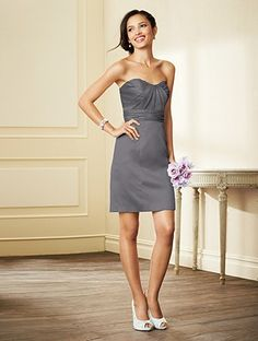 Style 7293S | Bridesmaids | Alfred Angelo