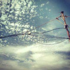 #santikarootsart #fotografía #cielos #agosto #summer #sky