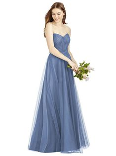 a46a9efbf090d 19 Best Silk Chiffon Bridesmaids Dresses images | Amsale bridesmaid ...