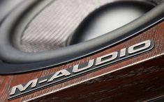 M-Audio - M3-8