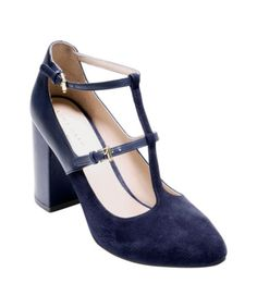 9c9aa49320b Cole Haan Black Patent Pump Heels Size 8