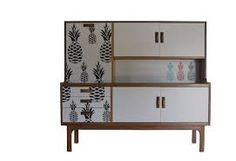 upcycle retro cocktail cabinet - Google Search