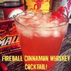 fireball cinnamon wh