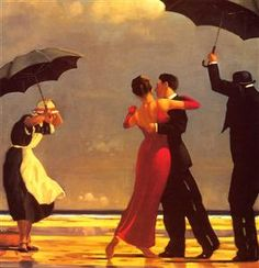 Bing : Jack Vettriano Paintings ......I always like this painting when I see it.