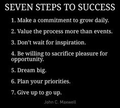 Seven Steps #empowerher #taxseasonready  #bps #besprofessionalserservices #besproservices www.besprofessionalservices.com