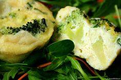 Omleta la cuptor cu brocoli, usturoi si busuioc! Cooking, Food, Bebe, Kitchen, Eten, Meals, Cuisine, Diet