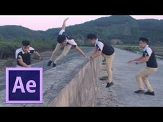 Adobe Affter Effects Series Tutorials: Freeze Frame Effect Video Model: https://drive.google.com/open?id=0B75qtYrT36ffTE9QbEh3ZElCQ3M ▶Please subscribe chann...