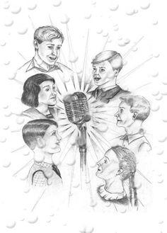 Klub zvídavých dětí