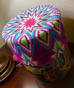 Tapestry Bag, Tapestry Crochet, Knit Crochet, Beaded Purses, Crochet Purses, Purses And Bags, Needlework, Diy And Crafts, Crochet Patterns