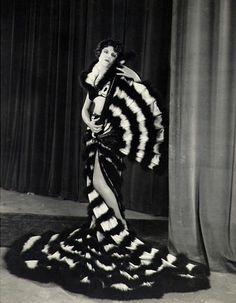 thesilverpinup: Ziegfeld Follies