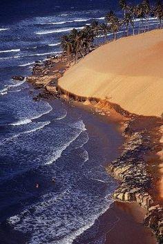 Lagoínha, Ceará - Brasil by Eva0707