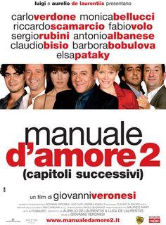 Manuale d'amore 2 - G. Veronesi
