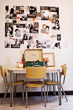 Home Tour: Our Kitchen - A Beautiful Mess