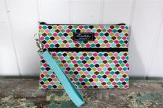 Kindle / Kindle Fire / Nook / eReader / Padded Pouch by ElisaLou - StyleSays Pouch Bag, Zipper Pouch, Pouches, Camera Pouch, Start The Party, Everyday Bag, Mini Purse, Beautiful Gifts, Apple Ipad