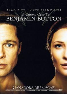 Código PUCP: PN 1995.9.F36 C8 (AV16) -- Resumen: Un hombre (Brad Pitt) nace con ochenta años y va rejuveneciendo a medida que pasa el tiempo; es decir, en lugar de cumplir años los descumple. Esta es la historia de un hombre extraordinario, de la gente que va conociendo, de sus amores y amistades, pero sobre todo de su relación con Daisy (Cate Blanchett), la mujer de su vida.