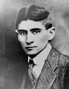 """""""I need solitude for my writing; not 'like a hermit'—that wouldn't be enough—but like a dead man.""""    —Franz Kafka"""