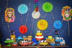 Festa Carnaval #silviareiseventos #party #carnaval #carnival