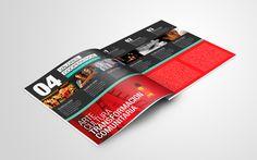 Revista institucional Coop. Cachalahueca.
