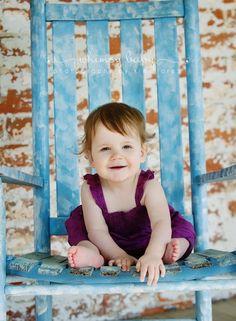 DIY Photo Ideas    25 Inspiring and Adorable Baby Photos
