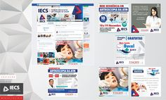 IECS | Criação de conteúdo para as redes sociais