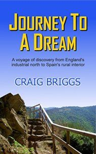 Journey To A Dream by Craig Briggs ebook deal