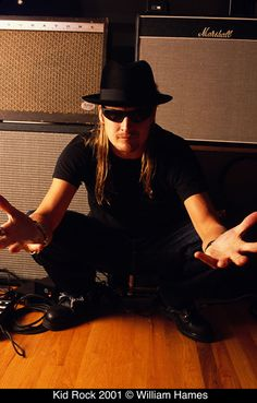 Image detail for -Kid Rock Pictures & Photos - Kid Rock