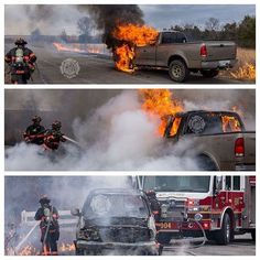 FEATURED POST   @all_hands_fire_photos -  The Fire Department of the City of Mount Juliet responded to this vehicle fire which extended to the adjacent field. . . ___Want to be featured? _____ Use #chiefmiller in your post ... WWW.CHIEFMILLERAPPAREL.COM . . CHECK OUT! Facebook- chiefmiller1 Periscope -chief_miller Tumblr- chief-miller Twitter - chief_miller YouTube- chief miller . .  #firetruck #firedepartment #fireman #firefighters #ems #kcco #brotherhood #firefighting #paramedic #firehouse…