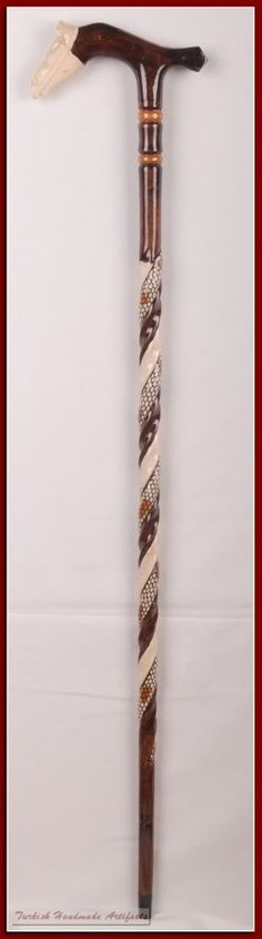 Walking Canes  Walking Sticks  Canes  by TurkishWalkingStick, $79.00
