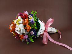 https://flic.kr/p/MPVdTh | bridal bouquet | 2016.9