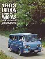 1963 Ford Falcon Van Brochure-01