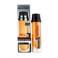 LOral Paris Men Expert Hydra Energetic XTreme Moisturising Fluid 50ml >>> Read more  at the image link. (Note:Amazon affiliate link)