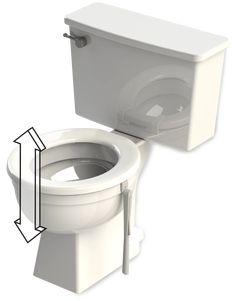 TadPole Twist, la brosse WC réinventée. La technologie, l'innovation et la nouveauté touchent beaucoup de domaines mais il en est un qui n'a pas forcément suivi la tendance de tout ce renouveau: celui des accessoires de salle de bain et plus particulièrement la brosse à toilettes. Innovation, Bathroom, Toilets, Technology, Everything, Washroom, Full Bath, Bath, Bathrooms