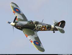 Hawker Hurricane Mk2B aircraft picture