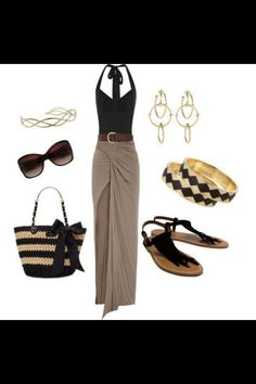 Hampton beach wear