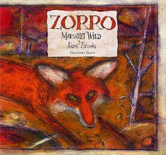 Zorro Margaret Wild