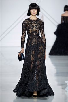 Sfilata Ralph & Russo Parigi - Alta Moda Primavera Estate 2017 - Vogue