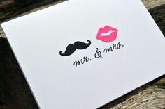wedding thank you cards. Brenna Wedding Ideas