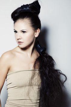 model Monika Hańczak