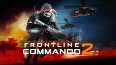 Frontline Commando 2 Hack