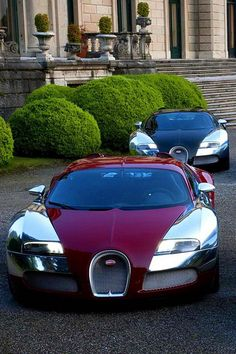 Can something be classy n sexy at same time ? Yes #BugattiVeyron