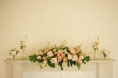 Scotney Castle | Golden Glory Wedding Styled Shoot - Want That Wedding flowers by Joanne Truby Floral Design
