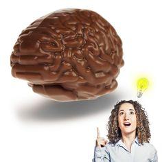 Das Notfall Hirn aus Schokolade ist eine witzige Kleinigkeit mit tja - eindeutiger Botschaft. Schenke es doch jedem, der es braucht! Wenn du aber keine bissige Bemerkungen machen willst, ist das Notfall Hirn eine tolle Geschenkidee für jeden, der vor einer Prüfung steht!
