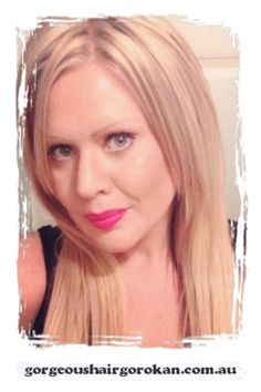Hair by Gorgeous Hair At Gorokan #winnerofourselfiecomp #blonde #hair